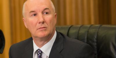II Commissione: audito il Governo regionale
