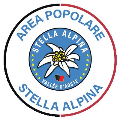 AREA POPOLARE STELLA ALPINA