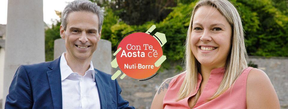 AOSTA 2020